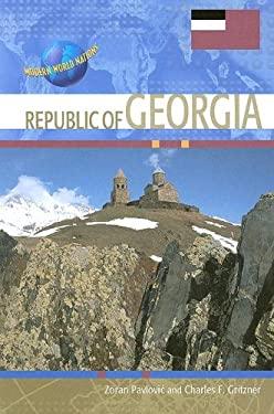 Republic of Georgia 9780791087848