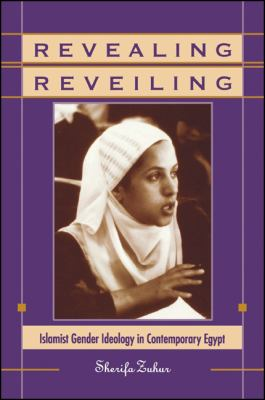 Revealing Reveiling 9780791409275