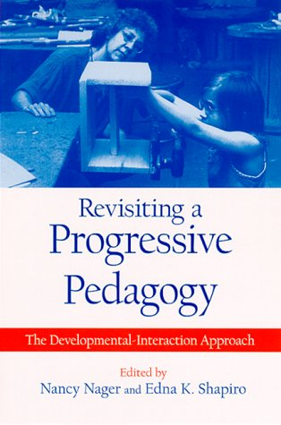 Revisiting a Progressive Pedagogy 9780791444689