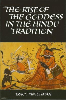 Rise of Goddess/Hindu Tr 9780791421123