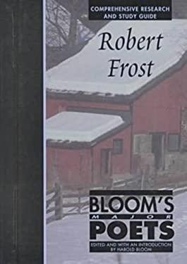 Robert Frost 9780791051054