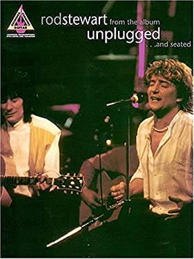 Rod Stewart - Unplugged ...and Seated* 9780793537020