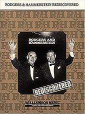 Rodgers and Hammerstein Rediscovered 3182172