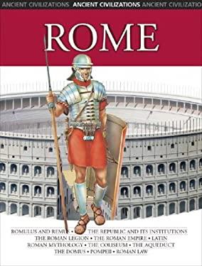 Rome 9780791086025