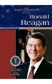 Ronald Reagan 9780791076040