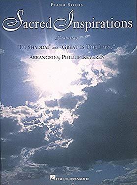 Sacred Inspirations: Arr. Phillip Keveren 9780793535507