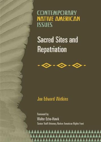 Sacred Sites and Repatriation 9780791079690