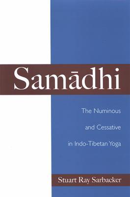 Samadhi: The Numinous and Cessative in Indo-Tibetan Yoga 9780791465530