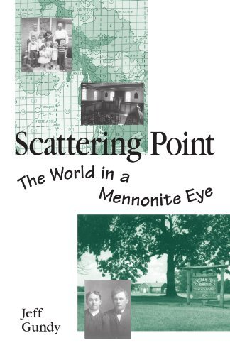 Scattering Point: The World in a Mennonite Eye 9780791456583