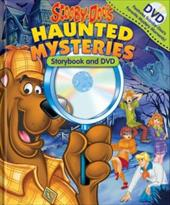Scooby-Doo! Haunted Mysteries [With DVD] 3190725