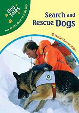 Search and Rescue Dogs 9780791090374