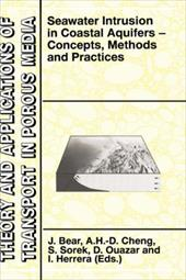 Seawater Intrusion in Coastal Aquifers Concepts, Methods and Practices 3170248