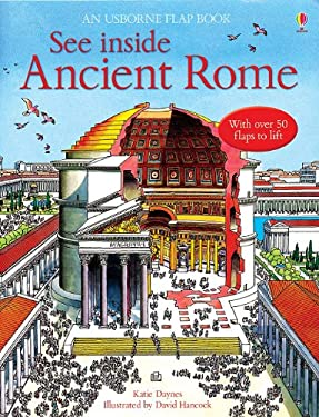 See Inside Ancient Rome 9780794513214
