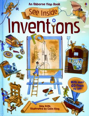 See Inside Inventions Internet Reference 9780794532390