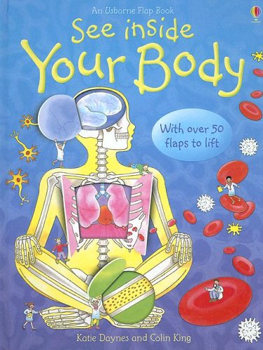 See Inside Your Body 9780794512330