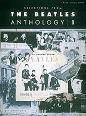 Selections from the Beatles Anthology, Volume 1 3186520