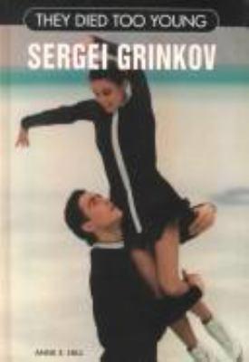 Sergei Grinkov (Tdty) 9780791058558
