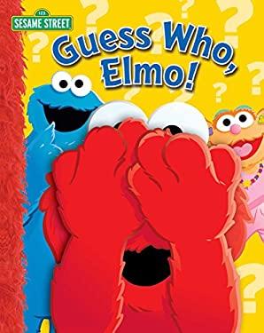 Sesame Street Guess Who? Elmo 9780794412111