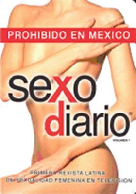 Sexo Diario Vol. 1