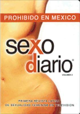 Sexo Diario Vol. 2