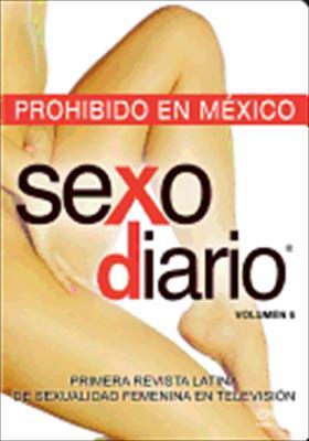 Sexo Diario Volume 6