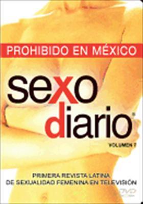 Sexo Diario Volume 7