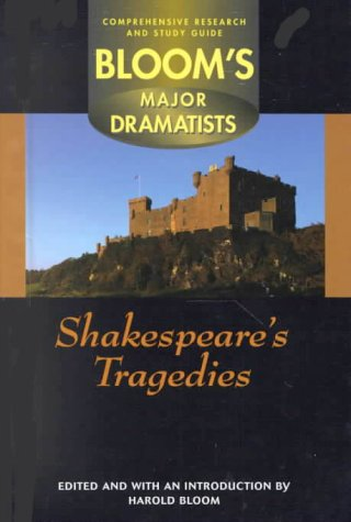 Shakespeare's Tragedies 9780791052426