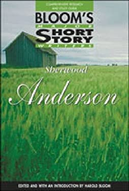 Sherwood Anderson 9780791068205