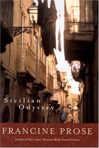 Sicilian Odyssey 9780792265351