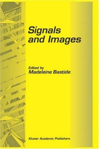 Signals and Images 9780792344667