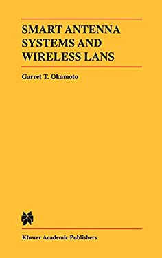 Smart Antenna Systems and Wireless LANs (9780792383352) photo