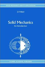 Solid Mechanics: An Introduction 3166862