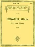 Sonatina Album: Piano Solo 9780793525539