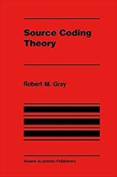 Source Coding Theory 3173564