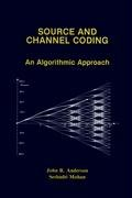 Source and Channel Coding: An Algorithmic Approach 9780792392101