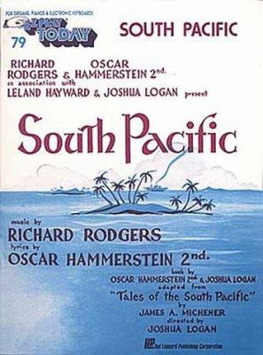 South Pacific 9780793529735