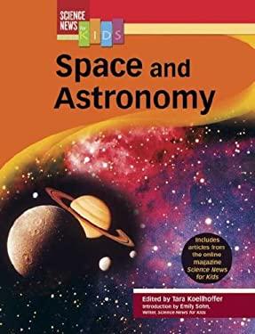 Space and Astronomy 9780791091258