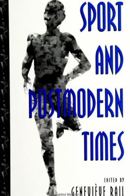 Sport and Postmodern Times 9780791439265