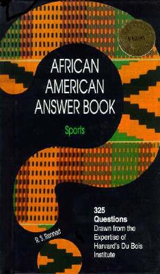 Sports (Afr Amer Answer Book)(Oop) 9780791032053