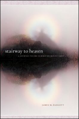 Stairway to Heaven: A Journey to the Summit of Mount Emei 9780791466827