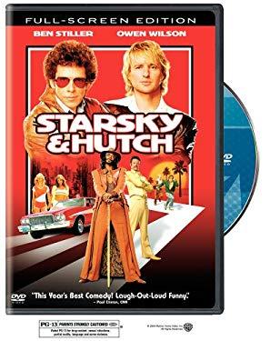 Starsky & Hutch 9780790782911