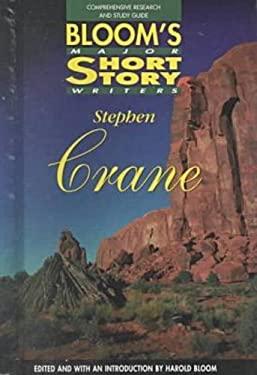 Stephen Crane (Maj SS Wrtr)(Oop) 9780791059449