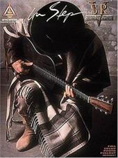 Stevie Ray Vaughan - In Step 3182371