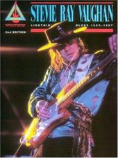 Stevie Ray Vaughan - Lightnin' Blues 1983-1987 3183661