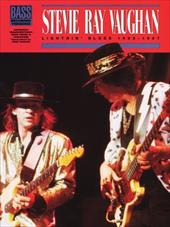 Stevie Ray Vaughan - Lightnin' Blues 1983-1987* (Bass) 3182635