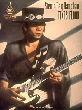 Stevie Ray Vaughan - Texas Flood 9780793540938