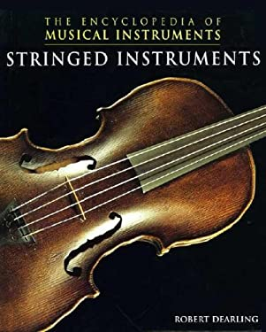 String Instruments 9780791060926