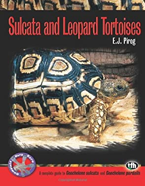 Sulcata and Leopard Tortoises 9780793828982