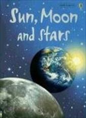 Sun, Moon and Stars 3192012