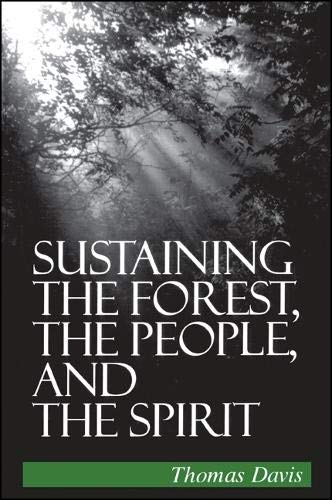 Sustaining the Forest; People; SPI 9780791444160